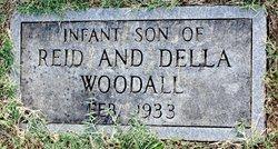Infant Son Woodall