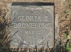 Gloria J Droneburg