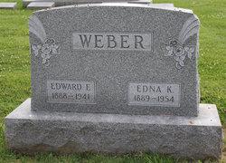 Edna K. Weber