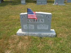 Paul Curren