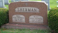 Dora Sherman