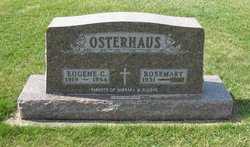 Eugene C. Osterhaus