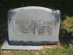 Addis L <I>Jobe</I> Smith