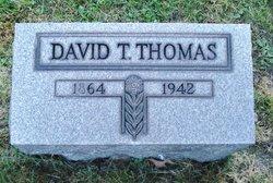 David T. Thomas