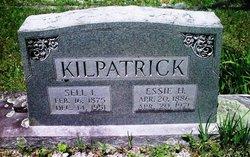 Sell I Kilpatrick