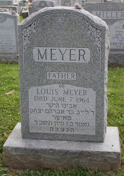 Louis Meyer