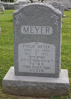 Philip Meyer