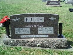 Ervin B. Price