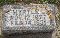 Myrtle L Selleck