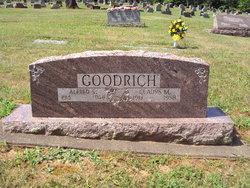 Gladys M. Goodrich