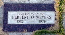 Herbert Otto Weyers