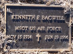 Kenneth Eugene Bagwell