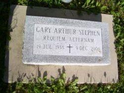 Gary Arthur Stephen Requiem Aeternam