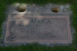 Marissa L.R. Africa