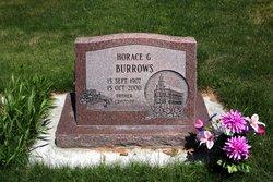 Horace G. Burrows