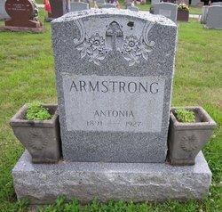 Antonia Armstrong