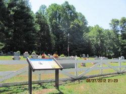 Travisville Cemetery