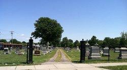 Saint Mary's and Sacred Heart Cemetery