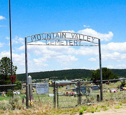 Mountain Valley Cemetery