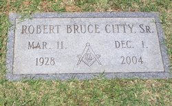 Robert Bruce Citty (1928-2004) - Find A Grave Memorial