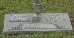 Marie LePori <I>Adams</I> Baker