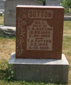Theodore Alonzo Sutton