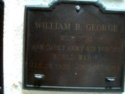 "William Bennett ""Jay Kirby"" George"