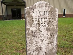 Prudence <I>Ange</I> Gurganus