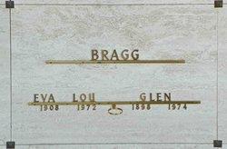 Eva Lou <I>Tillotson</I> Bragg