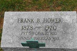 Frank Benjamin Hower