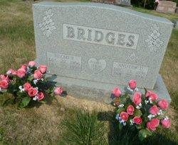 """Andrew David """"Cat"""" Bridges"""