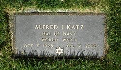 Alfred Jacob Katz