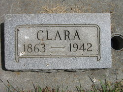 Clara <I>Summers</I> Crockett