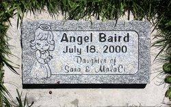 Angel Baird