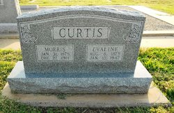 Benjamin Morris Curtis