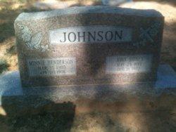 John Sydney Johnson