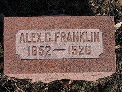 Alexander Campbell Franklin