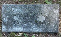 Walter Maywood Anderson
