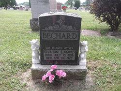 Ella Mae <I>Labadie</I> Bechard