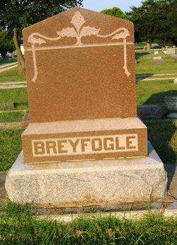 Frank Lee Breyfogle