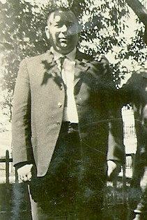 Albert Haring