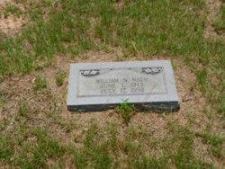 William Newton Nash