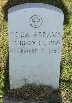 Dora Abrams