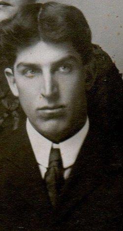Samuel Raymond Johnston