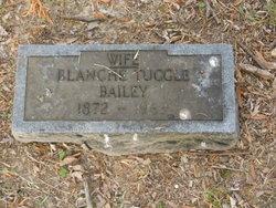 Eddie Blanche <I>Tuggle</I> Bailey