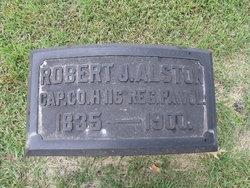 Robert J. Alston