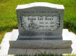 Ryan Lee Reay