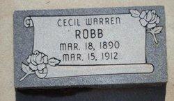 Cecil Warren Robb