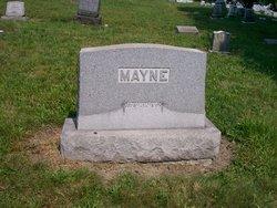 Samuel E Mayne