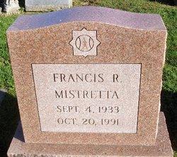 Francis R. Mistretta
